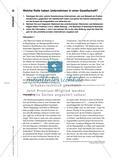 Ordnungsethik und individuelle Moral - Gesellschaftliche Probleme benötigen institutionelle Lösungen Preview 5