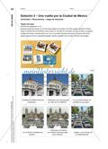 """Enamórate de la Ciudad de México"" - Spanischunterricht an Stationen Preview 5"