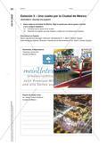 """Enamórate de la Ciudad de México"" - Spanischunterricht an Stationen Preview 6"