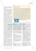 Los niños sicarios en México - Eine Lernaufgabe für den Spanischunterricht in der Oberstufe Preview 4