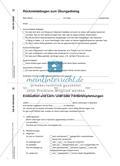 Evaluation von Lernaufgaben - Individuelle Förderung junger Spanischlerner Preview 4