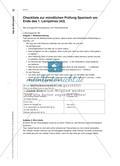 Evaluation mündlicher Leistungen in Klassenarbeiten - Praxistipps für Einsteiger Preview 6
