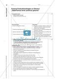 Neue Evaluationsformate im Bereich Leseverstehen für Klausuren in der Oberstufe Preview 5