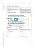 Neue Evaluationsformate im Bereich Leseverstehen für Klausuren in der Oberstufe Preview 6