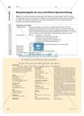 Neue Evaluationsformate im Bereich Leseverstehen für Klausuren in der Oberstufe Preview 7