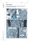"Desde la perspectiva del faro - Kreativer landeskundlich-literarischer Unterricht mit Paco Rocas ""El faro"" Preview 5"