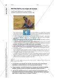 La papa – el regalo de América al mundo: Ein Beispiel für das Globale Lernen im Spanischunterricht Preview 6