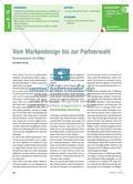 Vom Markendesign bis zur Partnerwahl - Kommunikation mit Düften Preview 1
