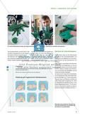 Hygiene im Alltag - Hygieneregeln in einem Lernzirkel erarbeiten Preview 4