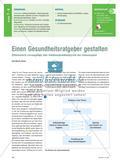 Einen Gesundheitsratgeber gestalten - Differenzierte Lernangebote über Infektionskrankheiten und das Immunsystem Preview 1