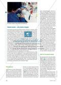 Einen Gesundheitsratgeber gestalten - Differenzierte Lernangebote über Infektionskrankheiten und das Immunsystem Preview 3