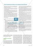 Einen Gesundheitsratgeber gestalten - Differenzierte Lernangebote über Infektionskrankheiten und das Immunsystem Preview 5