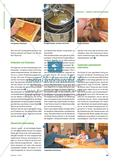 Honig untersuchen - Sensorisch, refraktometrisch, polarimetrisch, enzymatisch Preview 2
