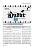 Theater-Trailer kennenlernen: Der Inszenierung auf der Spur – das Beispiel Krabat Preview 2