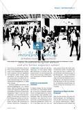 Zeitgenössisches Tanztheater entdecken - Tanztheatrale Bewegungen wahrnehmen lernen Preview 2
