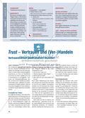 Trust – Vertrauen und (Ver-)Handeln: Vertrauensverlust postdramatisch inszeniert Preview 1