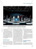 Chorisches Sprechen im zeitgenössischen Theater Preview 2