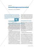 Entwicklungszusammenarbeit - Partnerschaft in und für die EINEWELT Preview 1