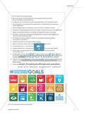 Entwicklungszusammenarbeit - Partnerschaft in und für die EINEWELT Preview 4