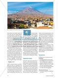 Casa Verde – ein vorbildliches und nachhaltiges Projekt?: Schüler präsentieren und beurteilen ein Sozialprojekt in Peru Preview 2