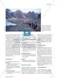 Die internationale Zusammenarbeit lässt Wälder wachsen - Ein Planspiel zum internationalen Aufforstungsprojekt in Tadschikistan Preview 4