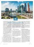 Weltstadt Moskau - Gruppenarbeit zur aktuellen Stadtentwicklung Moskaus Preview 2