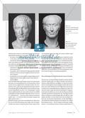 Das Caesar-Porträt: Textarchäologie – Filmarchäologie Preview 3