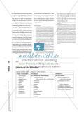 Textinterpretation: Stilmittel Preview 7