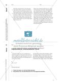 Textinterpretation: Rede Catilinas in Sallusts Catilinae Coniuratio Preview 8