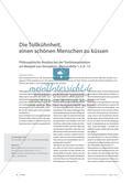 Textinterpretation: Philosophische Ansätze  am Beispiel von Xenophon, Memorabilia Preview 1