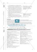 Textinterpretation: Philosophische Ansätze  am Beispiel von Xenophon, Memorabilia Preview 8