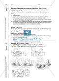 animum debes mutare, non caelum - Seneca und der Reisetourismus in Rom Preview 10