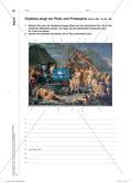 Vom Bild zum Text - Beispiele zur Dichterlektüre Preview 5