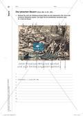 Vom Bild zum Text - Beispiele zur Dichterlektüre Preview 6