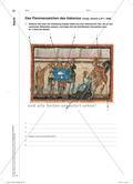Vom Bild zum Text - Beispiele zur Dichterlektüre Preview 7