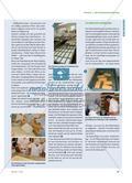 Von der Natur zum Nahrungsmittel - Verschiedene Betriebe erkunden Preview 6