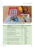 Lecker und gesund - Ein Stationenlernen rund um das Thema Ernährung Preview 2