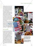 Der Blick über den Tellerrand - Ein internationales Buffet ausrichten Preview 2