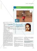 Kwashiorkor - Ursachen der Proteinmangelkrankheit erarbeiten Preview 2