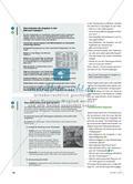 Tatort: Tütensuppe - Inhaltsstoffe in Tütensuppen untersuchen und bewerten Preview 3