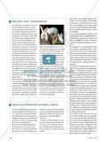 Die Domestikation der Haustiere - Differenzierung nach oben: In Klasse 5 Grundlagen legen für Genetik und Evolution Preview 3