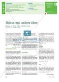 Mitose mal anders üben - Übungen zur Mitose selber entwickeln lassen Preview 1
