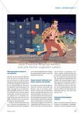 Spionage, Mobiltelefone und der deutsche Relativsatz - Satzstrukturen im Deutschen und Türkischen vergleichen Preview 2