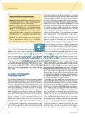 """""""Inhalte"""" bewältigen - Gedanken zu einem nur scheinbar leichten unterrichtlichen Arbeitsbereich Preview 3"""
