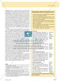 """""""Inhalte"""" bewältigen - Gedanken zu einem nur scheinbar leichten unterrichtlichen Arbeitsbereich Preview 4"""