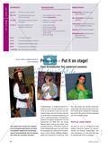 Peter Pan – Put it on stage!: Einen dramatischen Text spielerisch umsetzen Preview 1