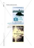Browsing books – Zum Lesen von Jugendliteratur verführen Preview 4