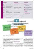 Making arrangements - Vom Musterdialog zur Simulation: verstehen, memorieren, üben, anwenden Preview 1