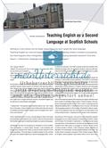 Teaching English as a Second Language at Scottish Schools Preview 1