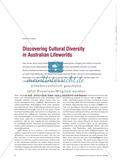 Discovering Cultural Diversity in Australian Lifeworlds Preview 1